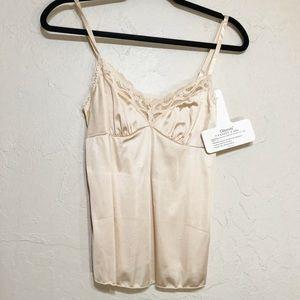 Vanity Fair Sleepwear Vintage Camisole 34